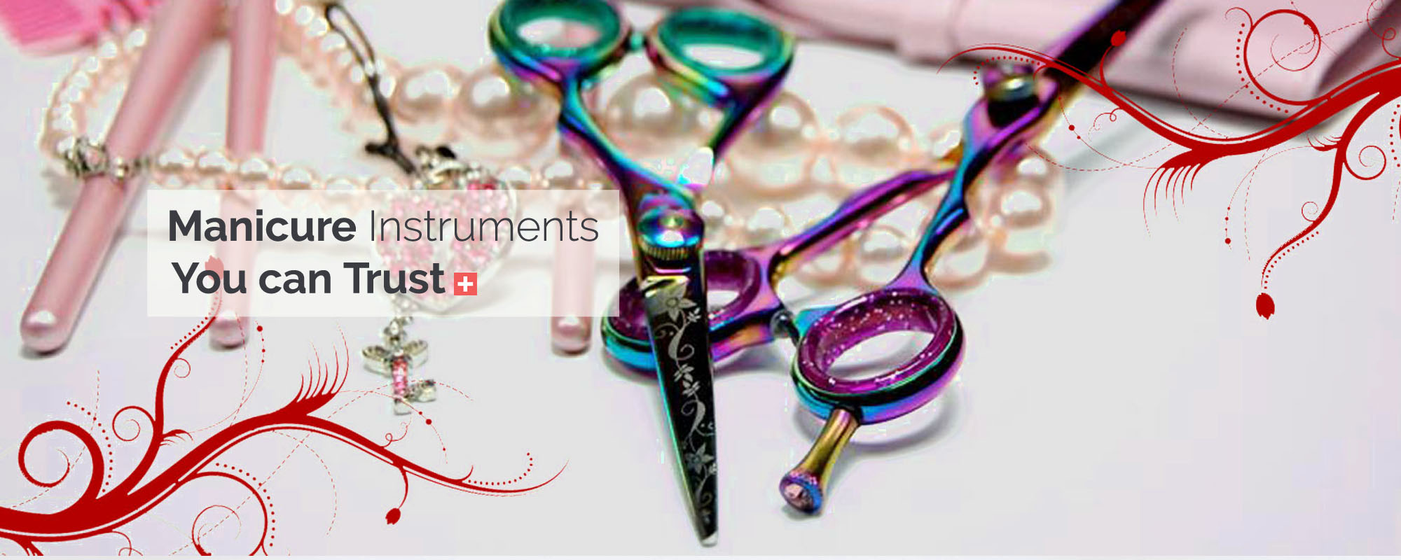 Manicure Instruments
